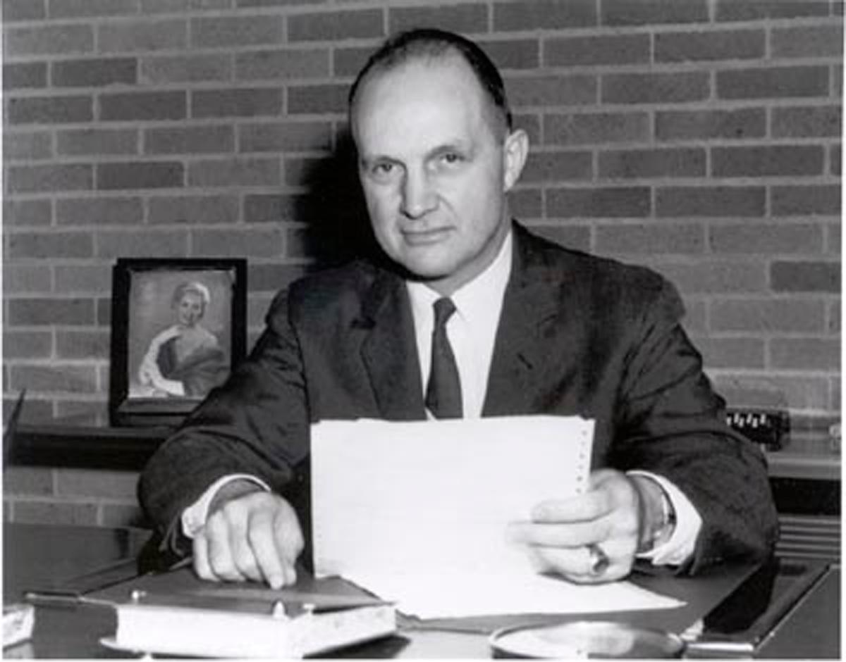Frank Kern Jr., 1962