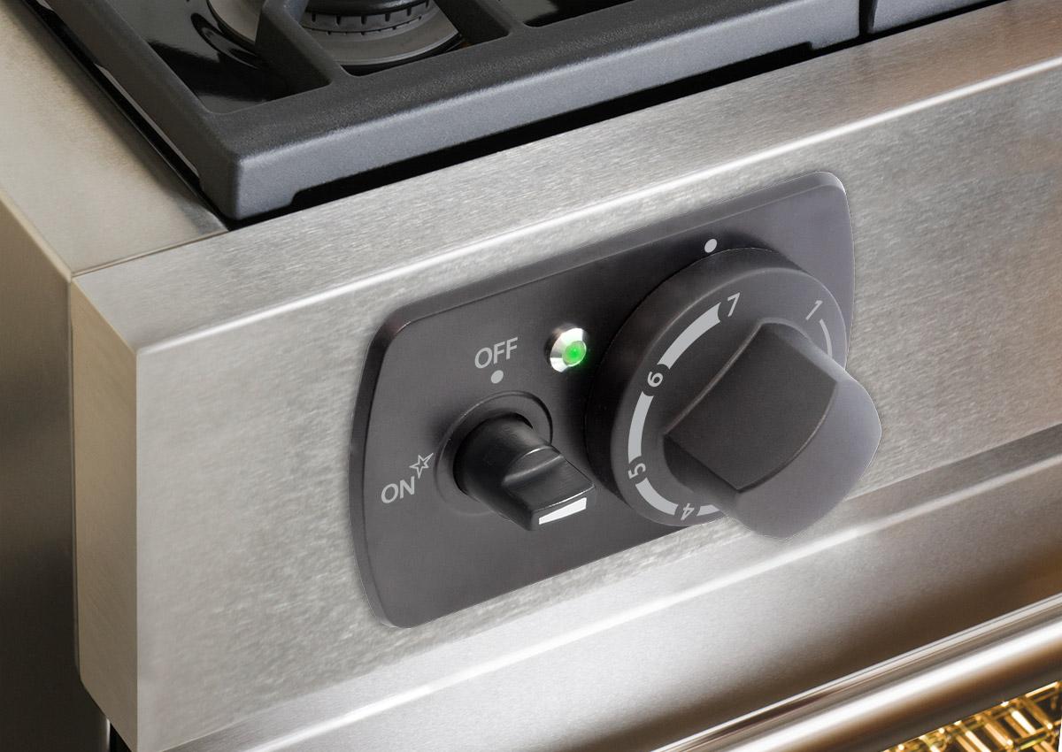 GV30A für Großküchengeräte