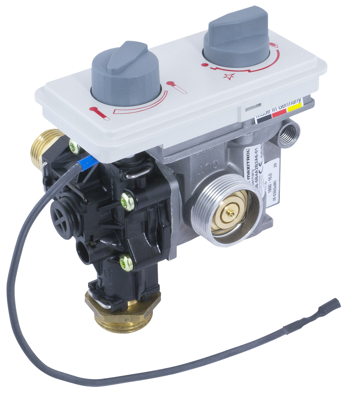 GW40B Gas-Water Combination Control