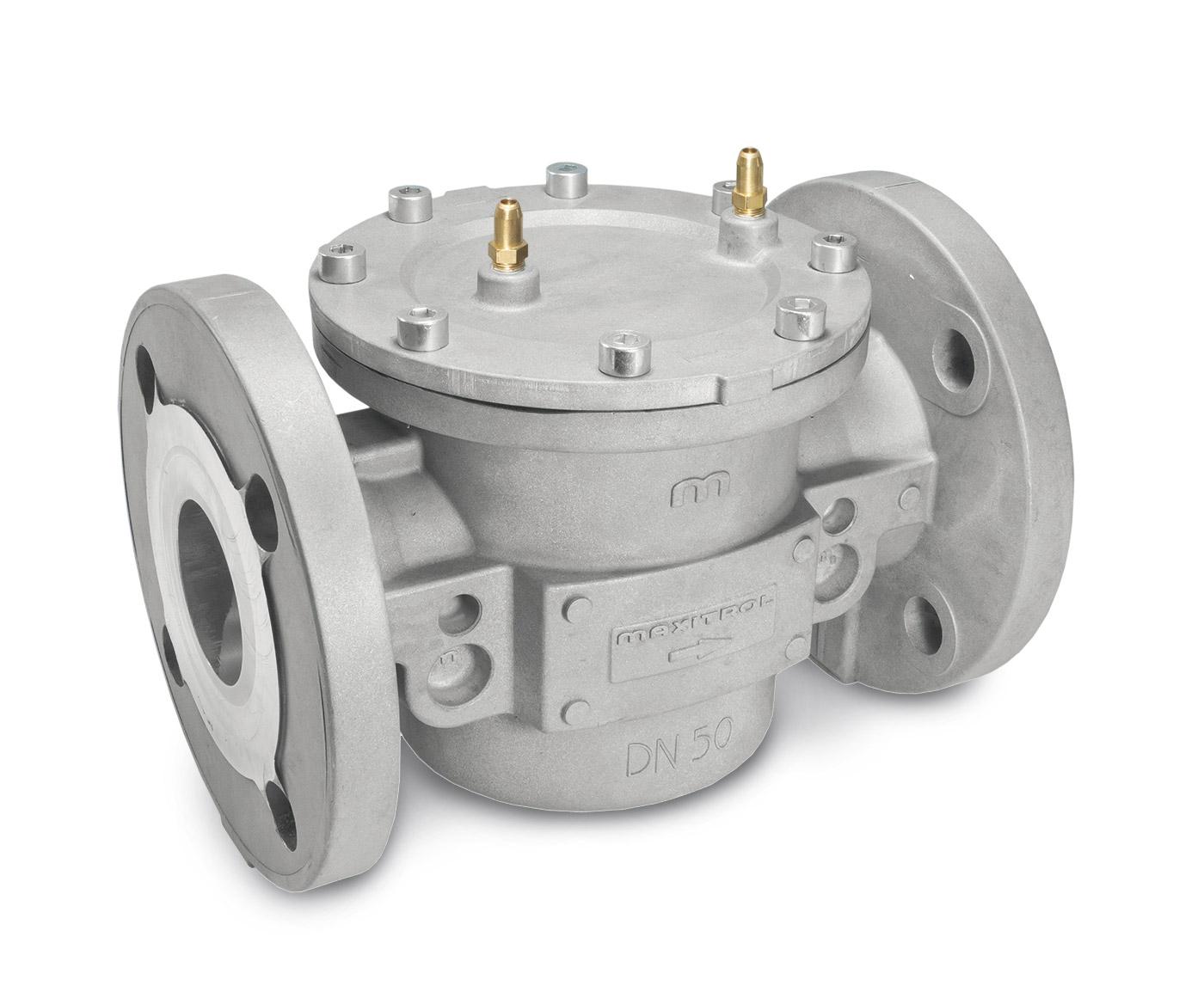 Gas & Air Filter – HF2000